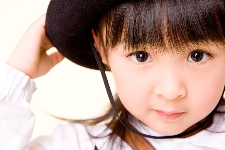 当院の小児眼科外来について