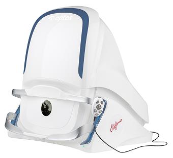 超広角眼底観察装置OptosCalifornia